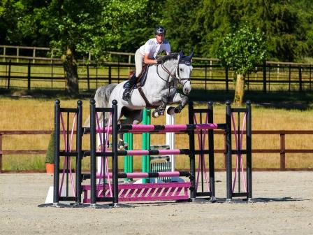 Codham Park British ShowJumping Seniors June 2015